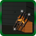 Adventure Escape Army Bunker icon