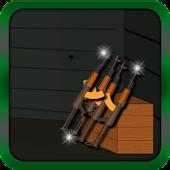 Adventure Escape Army Bunker