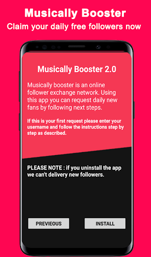 Get Famous For Musically Likes & Followers Apk by AlisonWorld