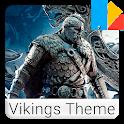 Vikings Xperia™ Theme icon