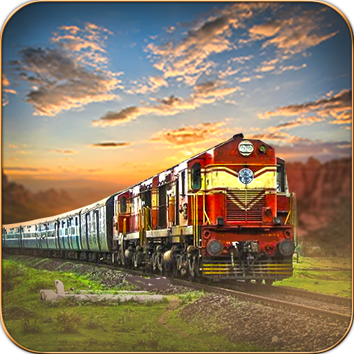 Indian Express Train Simulator file APK for Gaming PC/PS3/PS4 Smart TV