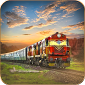 Indian Express Train Simulator