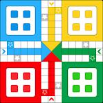 Ludo Gold : Dice of Square 1