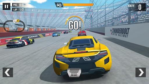 REAL Fast Car Racing: Race Cars in Street Traffic 1.1 screenshots 6