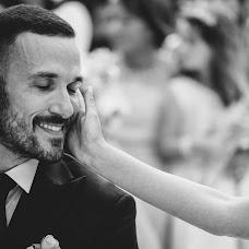 Wedding photographer Simone Rossi (simonerossi). Photo of 15.07.2018
