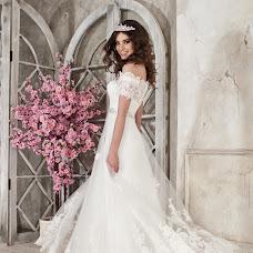 Wedding photographer Olga Bakhmeteva (OlgaFancy). Photo of 25.02.2016