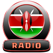 Kenya Radio & Music