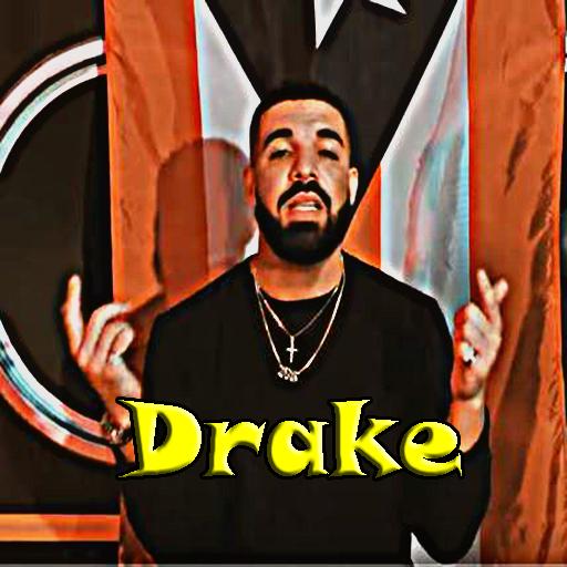 Drake // God's Plan Icon