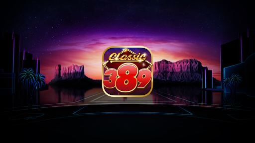 Game bai - danh bai doi thuong online C389 Club 1.0.1 3
