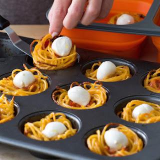 Pasta Nests Recipes.