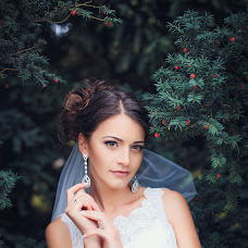 Wedding photographer Egor Tkachev (egortkachev). Photo of 14.10.2015