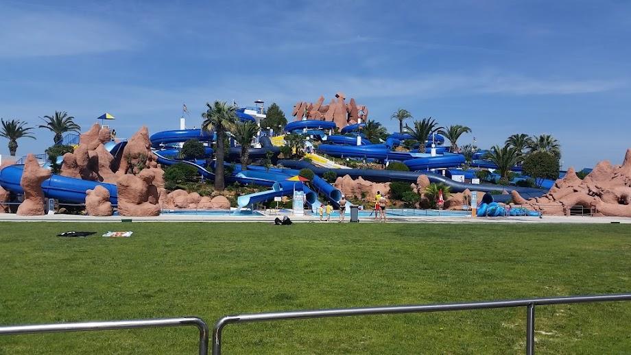 Foto Slide & Splash 4