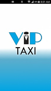 VIP Taxi- screenshot thumbnail