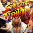 street fighter IV champion edition game wallpaper APK