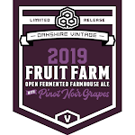 Oakshire Fruit Farm Pinot Noir 2019
