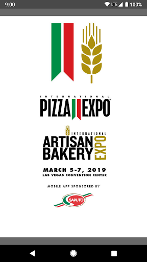 Screenshot for Pizza Expo/Artisan Bakery Expo in United States Play Store