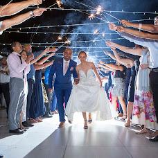 Wedding photographer Darrell Fraser (darrellfraser). Photo of 29.05.2017