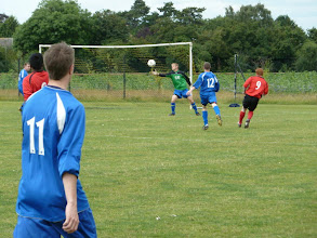 Photo: 23/07/11 v Potton United Reserves (Pre-Season Friendly) 2-2 - contributed by Bob Davies