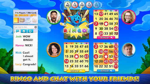 Bingo Blitzu2122ufe0f - Bingo Games filehippodl screenshot 11
