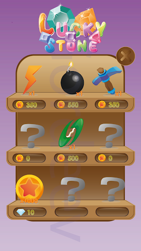 Lucky Stone screenshot 10