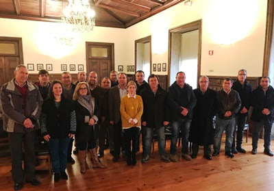 Câmara de Lamego atribui 400 mil euros às juntas de freguesia