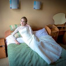 Wedding photographer Aleksandr Berezin (Alber). Photo of 07.10.2015