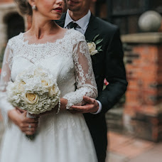Wedding photographer Kristin Krupenni (Krishh). Photo of 13.11.2017