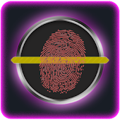 Beauty Meter Fingerprint Prank