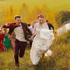 Wedding photographer Aleksey Uvarov (AlekseyUvarov). Photo of 18.11.2015