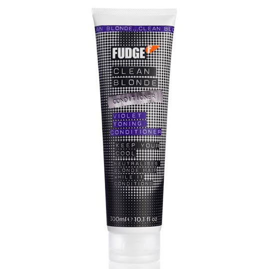 Fudge Clean Blonde Conditioner 300ml