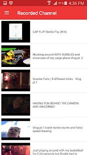 Unofficial Guide 4 Bottle Flip screenshot