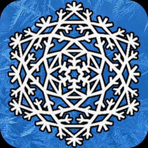 Snowflake - paper snowflakes