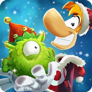 Rayman Adventures icon do jogo