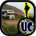 Ultimate US Military FAMCAMPS icon