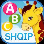 Alfabeti Shqip - Abetare ABC 1.1.5