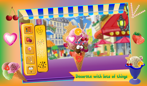 Ice Cream - Kids Cooking Game 1.0 screenshots 10