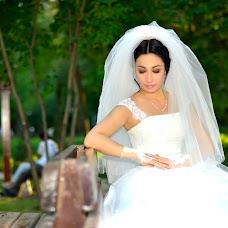 Wedding photographer Dilmurod Saidazimov (Dili). Photo of 30.09.2015