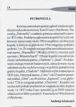 """Photo: """"Znak Pokoju"""" nr 103, styczeń 2009, s. 14"""