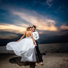 Wedding photographer Krzysztof Koliński (kolinski). Photo of 09.03.2016