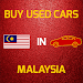 Buy Used Cars in Malaysia Icon