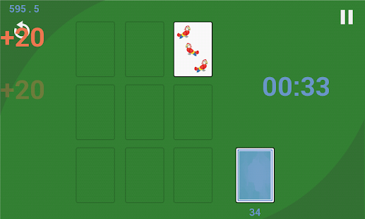 Eleven Solitaire- screenshot thumbnail