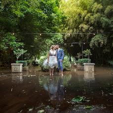 Wedding photographer Darrell Fraser (darrellfraser). Photo of 31.05.2018