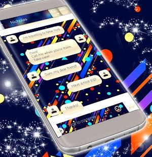 Nová SMS Téma 2017 - náhled