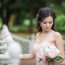 Wedding photographer Yanna Levina (Yanna). Photo of 10.04.2016