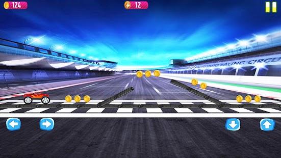 Blaze Race Monsters Car - náhled