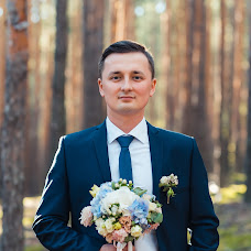 Wedding photographer Aleksandr Aleksandrov (Fotoaleks). Photo of 10.09.2017