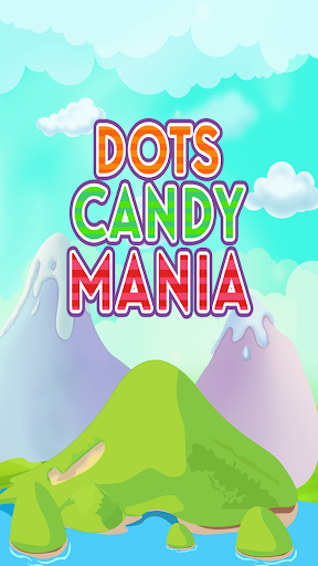 Dots Candy Mania