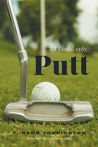 If I Could Only Putt cover