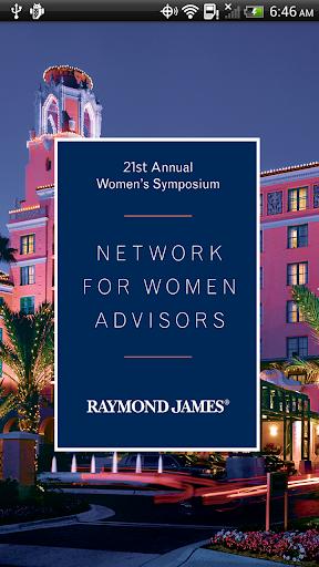 RJ Women's Symposium 2015