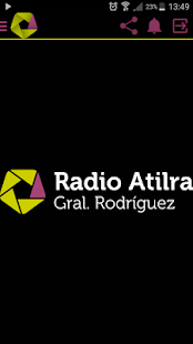 Radio Atilra- screenshot thumbnail